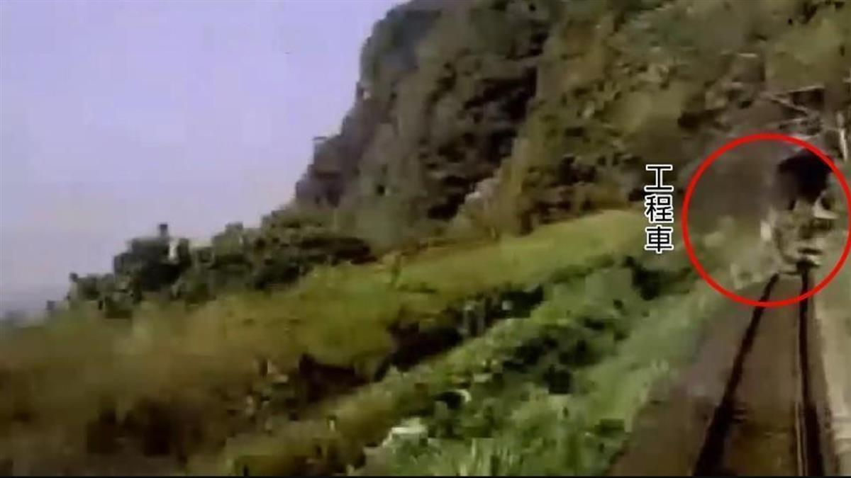 李義祥說謊!工程車一直是「啟動中」 掉軌1分鐘出事