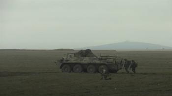 俄兵力集結烏克蘭東南部 美國防部要求給個交代