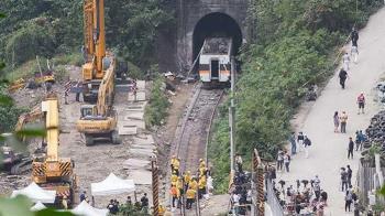 台鐵救命電話不是110 「工人327字」曝列車降速關鍵