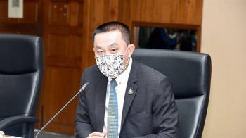 曼谷疫情拉警報 交通部長確診多名內閣成員隔離