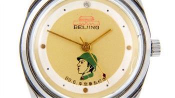 「六四事件」紀念手錶賣家遭威脅 致英國拍賣行撤拍