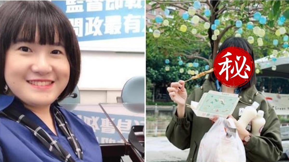 高雄議員遭韓粉罵肥醜 2年激瘦30公斤變正妹