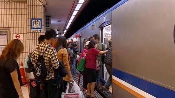 改革台鐵推公司化 產業工會嗆:先改革交通部