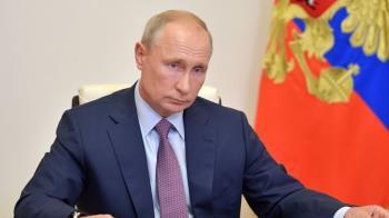 肺炎疫情:俄羅斯如何竭盡全力保證普丁不被感染?
