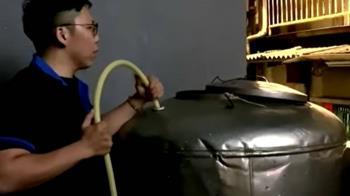 台中缺水危機!夜市 餐廳 咖啡廳儲水「有撇步」