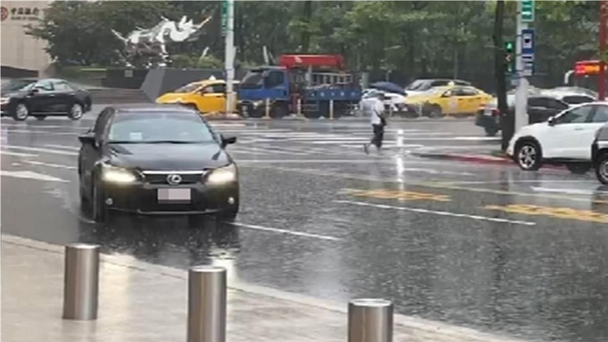 東北季風強襲!今起連下2天雨 降雨熱區出爐