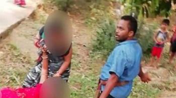 公婆嫌嫁妝太少 24歲女遭脫光「群棍暴打」送醫急救