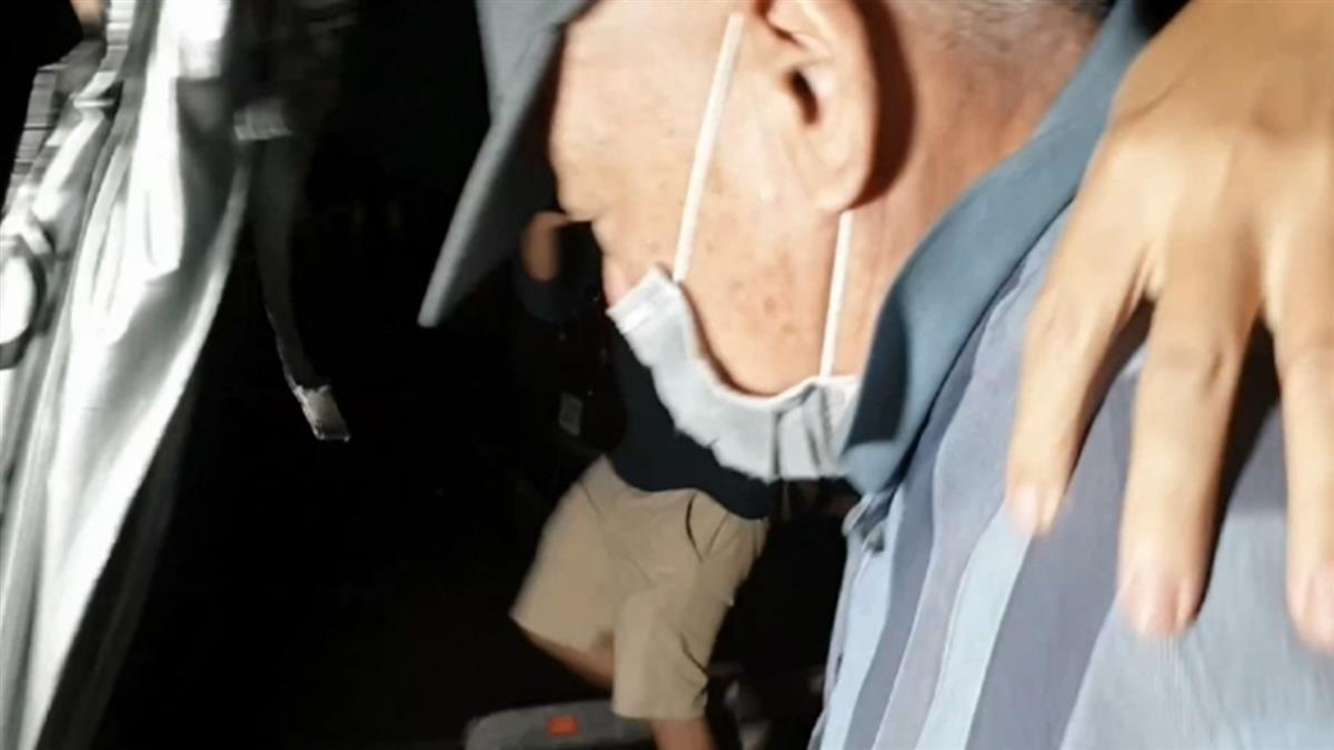 楊金郎擁「甲級執照」疑遭借牌 訊後諭令5萬元交保