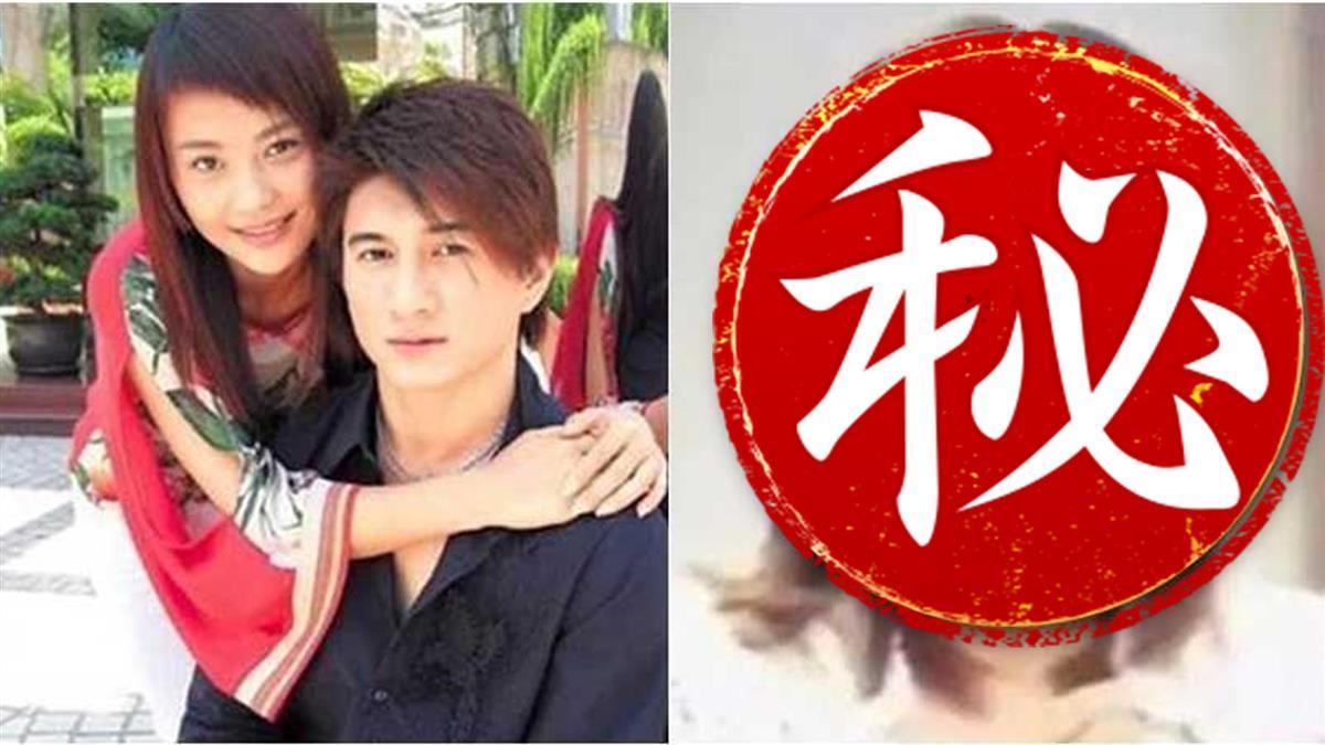 吳奇隆前妻再嫁外籍富商 44歲近照曝顏值超驚人