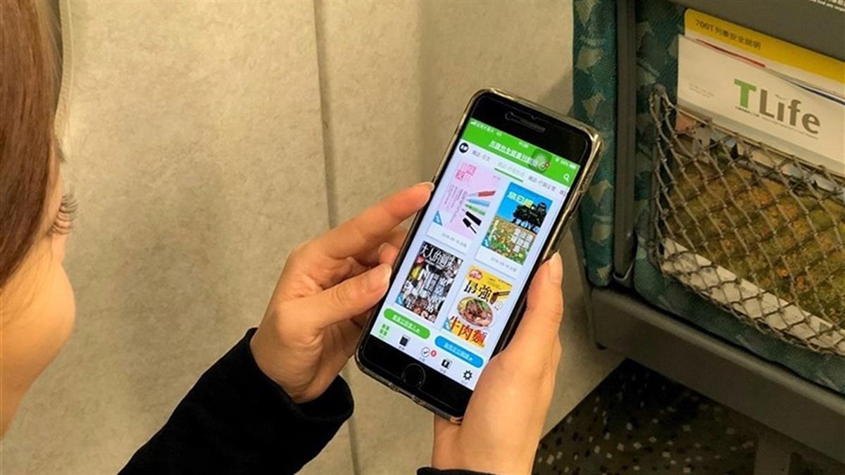 中華電攜手高鐵 簽5G智慧鐵道MOU