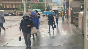 好天氣僅3天秒轉濕涼!下周恐有颱風 影響台灣機率曝