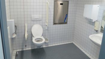 實習生1天蹲馬桶2hr被扣薪 氣炸喊:多怕員工上廁所