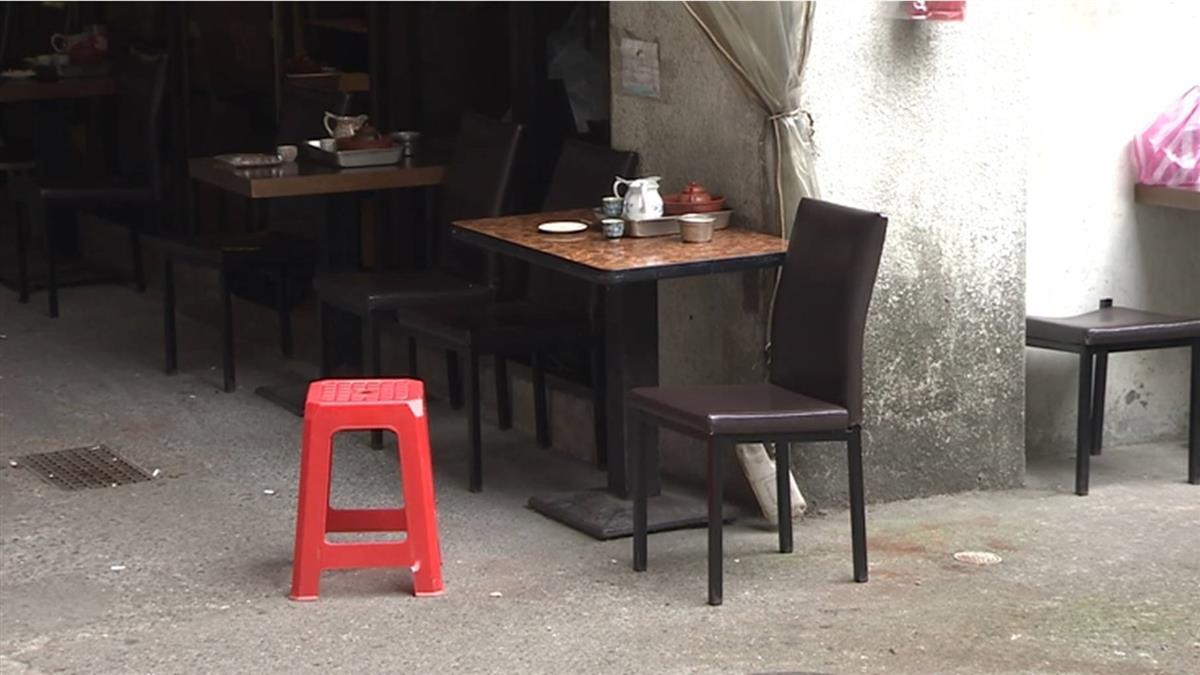 你坐我位子! 茶藝館搶「泡茶桌」 撂人助陣遭逮