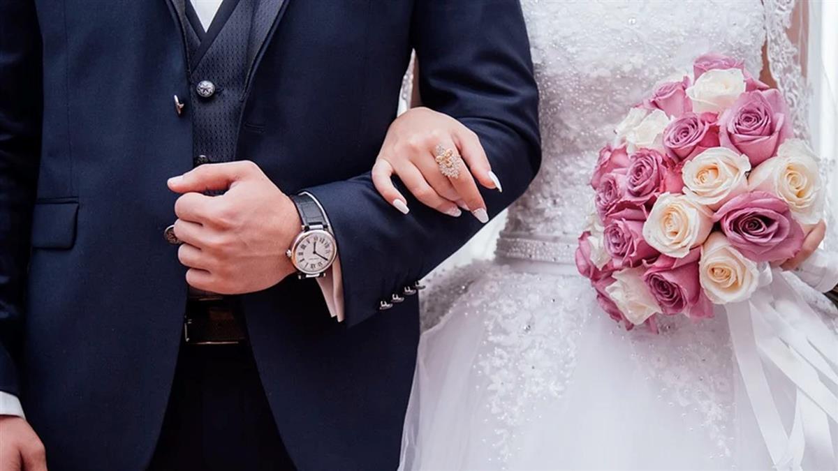 台北行員37天結婚4次!爽請32天婚假 銀行不准被開罰
