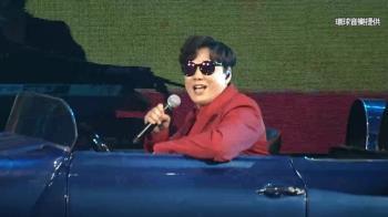 金曲歌王蕭煌奇曾是奧運國手 這項目幫助中華隊奪牌