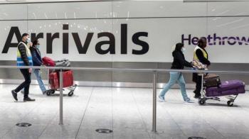 新冠疫情:英國謹慎解封 大陸留英學生旅行難
