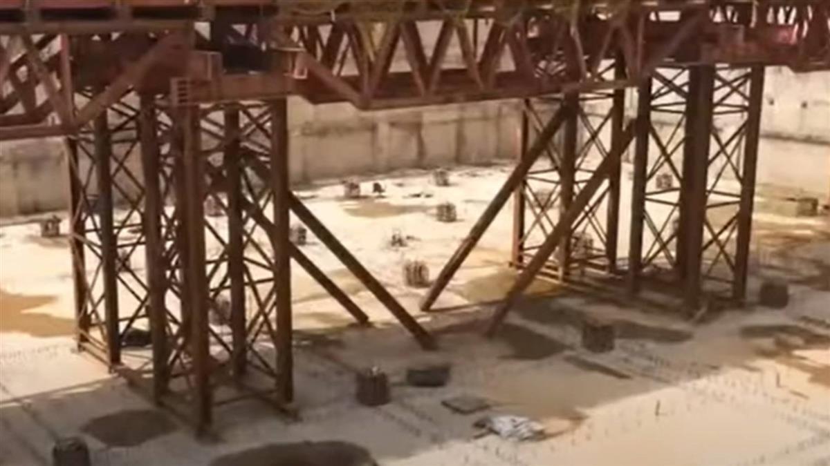 結構計算錯誤!地下停車場施工崩塌活埋婦 檢起訴3人