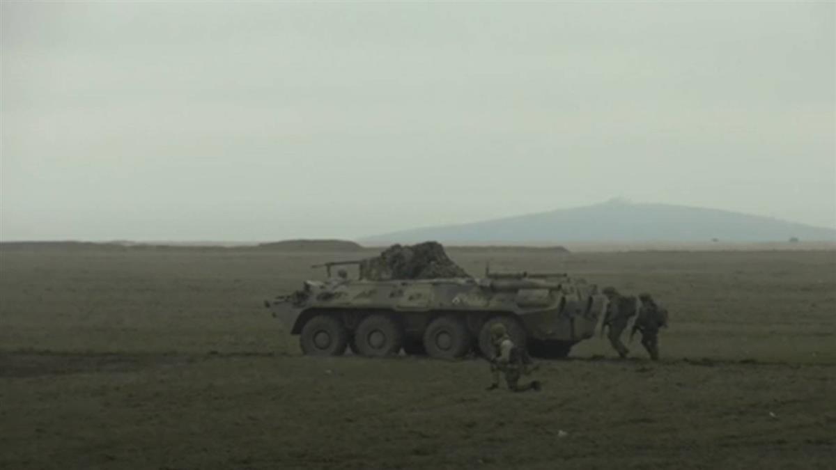 27名官兵慘死!烏克蘭軍隊遭砲擊 俄國申明不會開戰