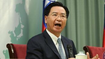 新南向政策5週年 外交部:台灣在國際上獲更有利位置