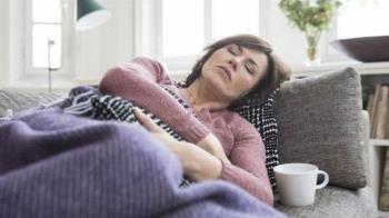 新冠疫情:英國研究發現病毒增加抑鬱和失智症風險