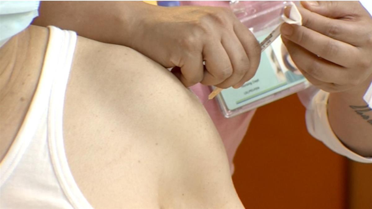 AZ疫苗今擴大接種 防疫人員、航空機組員都能打