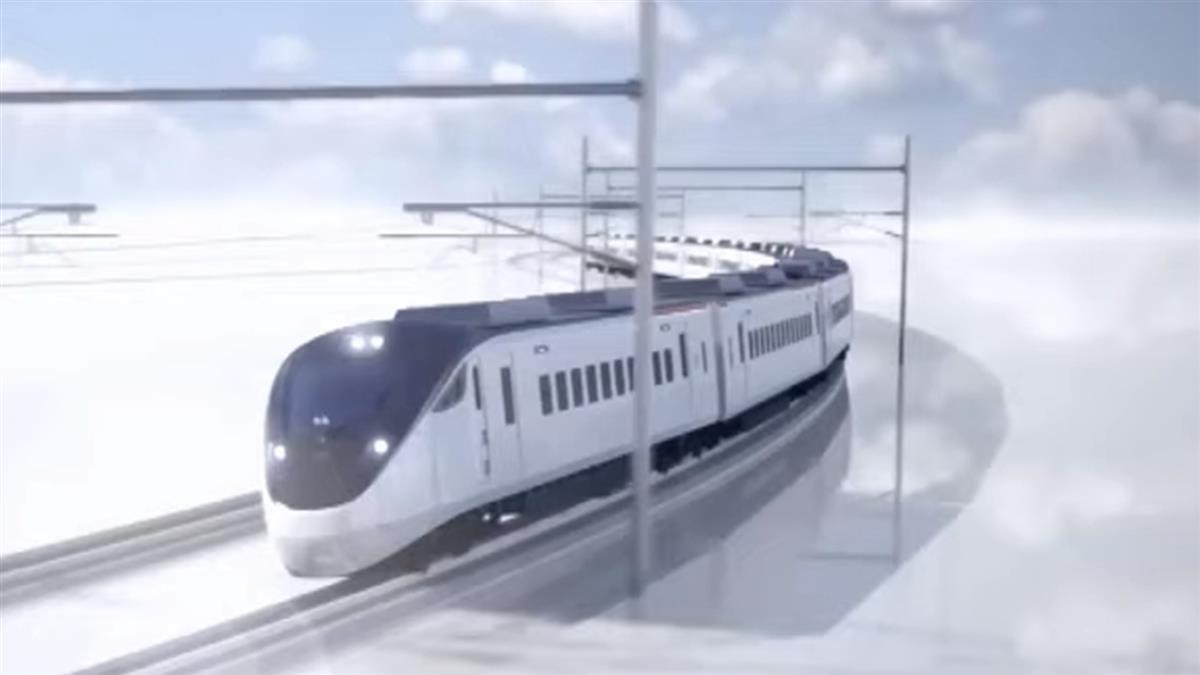 台鐵引進EMU3000型 學者:沒從營運改善花東照樣一票難求