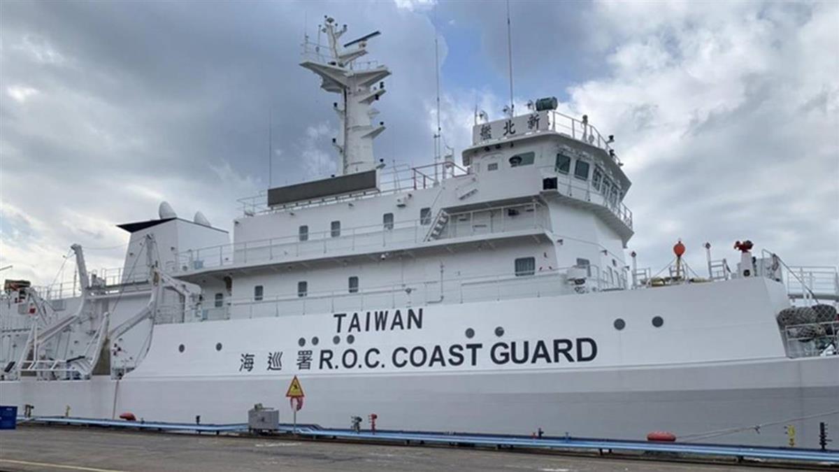 海軍艦隊補給兵涉貪277萬公款 重判13年6月