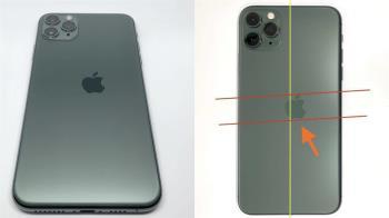 蘋果Logo印歪了「機率僅億分之一」 網路喊價直衝8萬