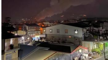 岡山火警臭味飄到南高雄 高市環保局開罰500萬元