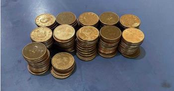 拿125個硬幣買早餐!老闆氣炸開罵 網轟爆:付錢還要被公審