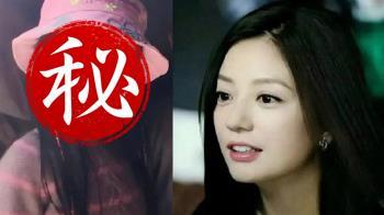 趙薇超美11歲女兒近照曝 「圓滾大眼+空靈氣質」基因超強