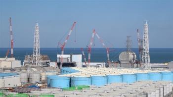 福島核廢水拍板流入海 「短短57天」覆蓋半個太平洋