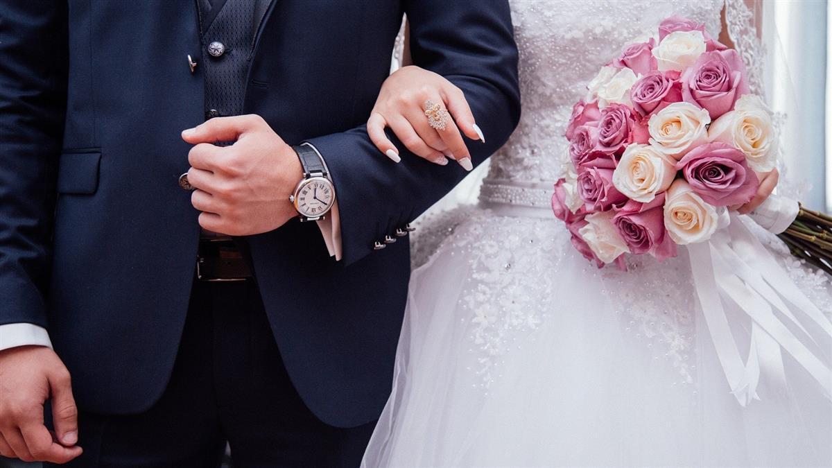 帥老公不可靠?女神嫁「矮醜男星」 婚後3年跌破眾人眼鏡