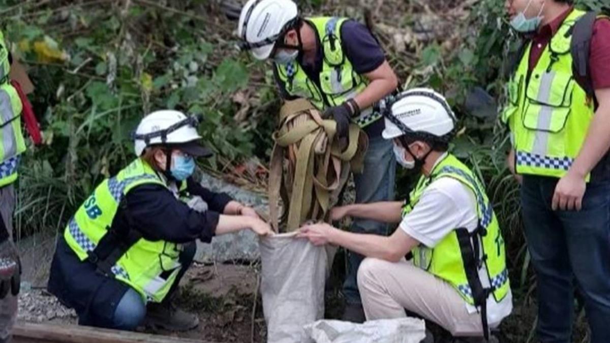 李義祥用「卡哩卡哩」害死49人 調查員氣炸了
