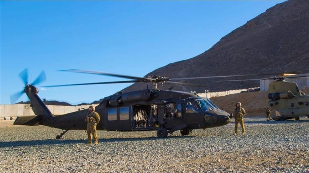 拜登將宣布9/11前撤軍阿富汗 終結美國史上最長戰爭