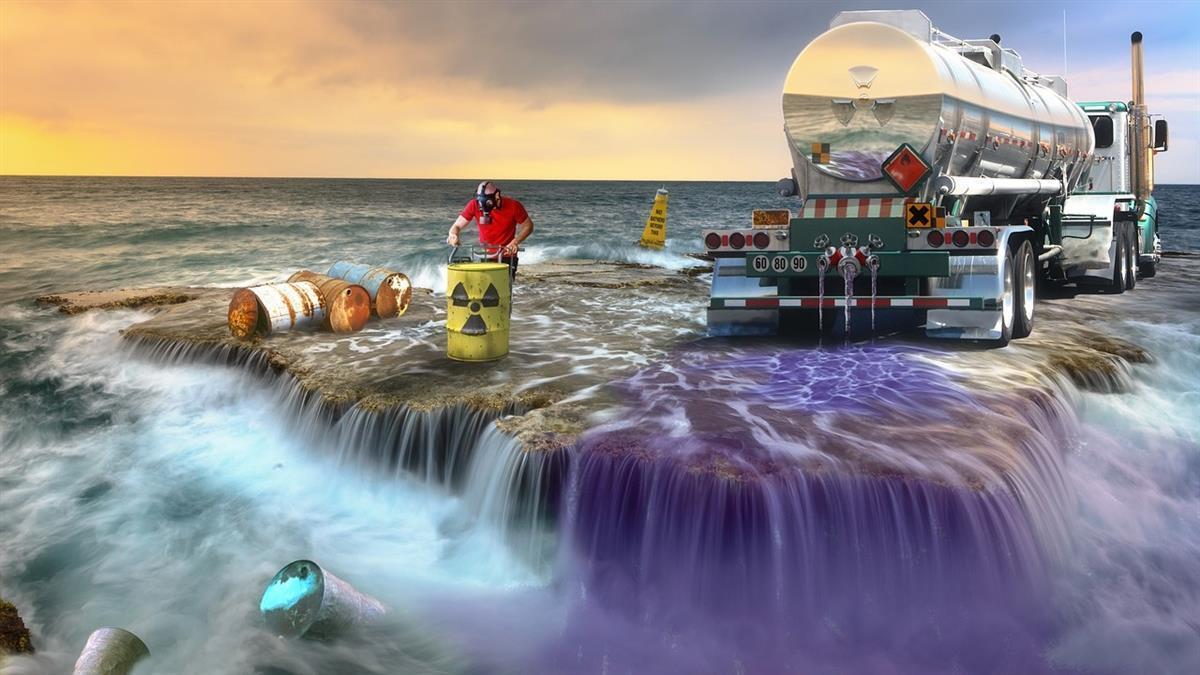 日本政府將排核廢水入海! 研究機構:57天廢掉半個太平洋