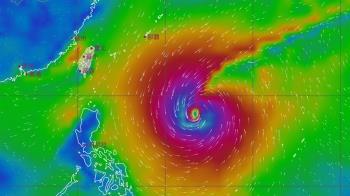 「舒力基」恐變強颱 最新路徑出爐…梅雨季恐延遲