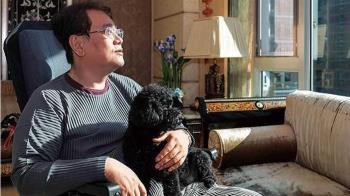 殯葬大亨痛心太魯閣號49死 頓悟「活夠了」放棄心臟移植