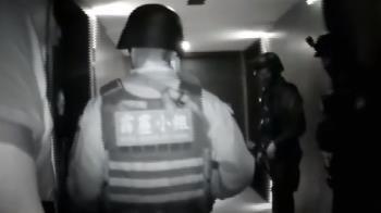 債務糾紛遭強押囚禁!警攻堅逮人 1嫌爬窗意外墜樓亡