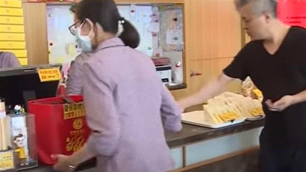 三明治名店第二代爆商標戰 「洪瑞珍」堂哥告贏堂妹