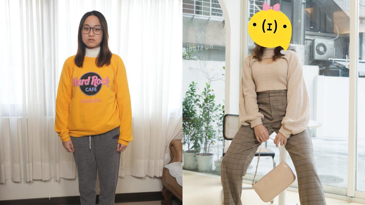 【來噪咖變美吧】華麗轉身K.O.情敵!明星導師公開4個變美Tips,邋遢學生妹→韓國小姐姐不是夢!