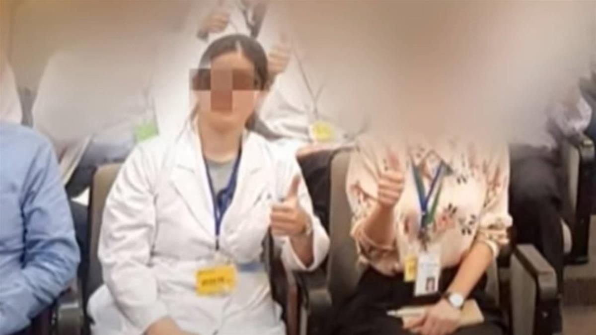 獨/讓38學生「共用針頭抽血」 女教師身分曝光