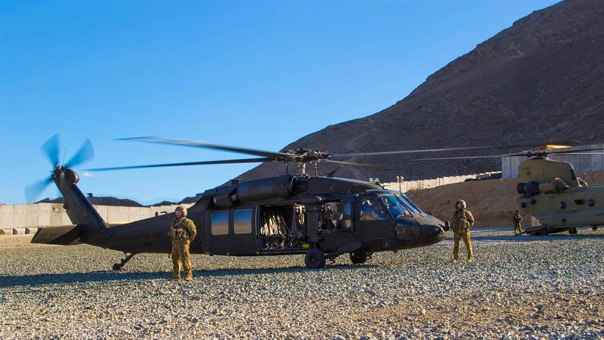美軍將在9/11前撤離阿富汗 拜登終結最久戰爭