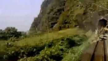 太魯閣未曝光畫面 運安會:關鍵人站和仁隧道口附近