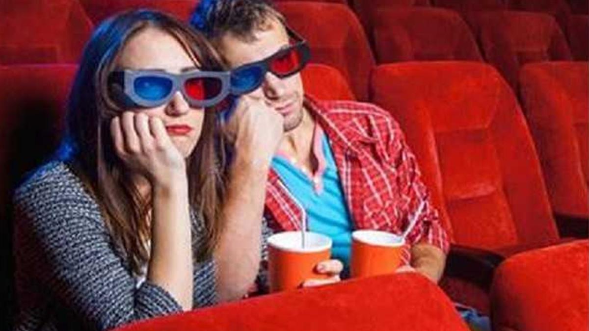 約女生看電影遭罵渣 他委屈PO文…渣男成就解鎖!