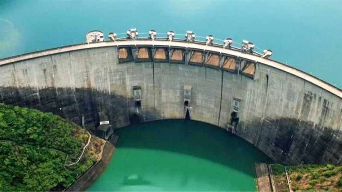 翡翠水庫從不缺水 全因他「力排眾議」:良心的決定