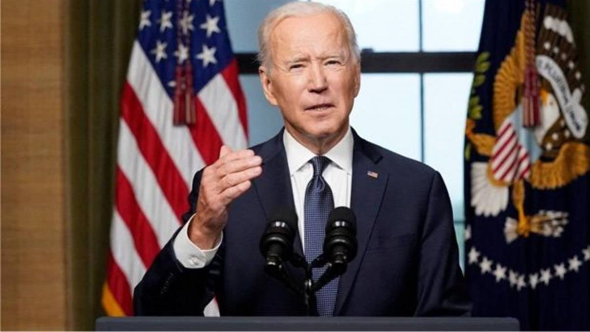 阿富汗:拜登呼籲結束「美國耗時最長的戰爭」