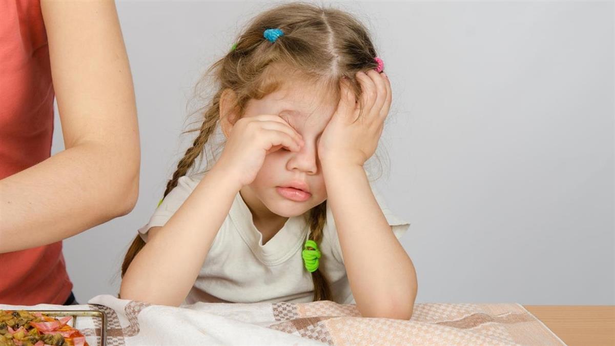 家長好煩惱!研究:打屁股恐影響孩子大腦發育