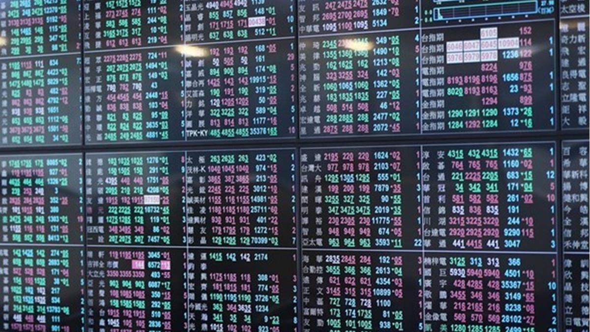 元大金強漲外資連買 市值躋身金融業前6大