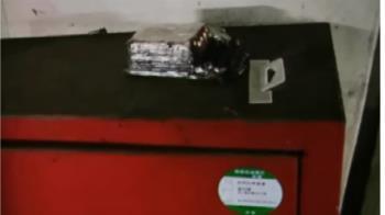 西門町停車場驚見33顆子彈 警:電眼死角、追緝中